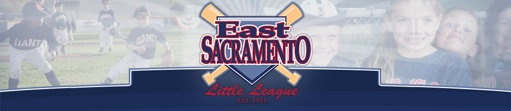 East Sacramento Little League
